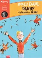 Danny Champion du monde