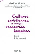 Cultures chrétiennes et pratiques ressources humaines